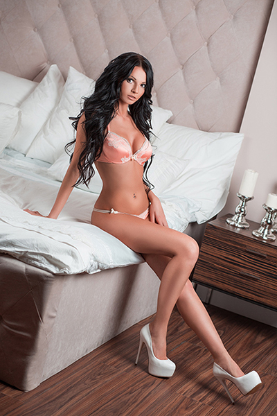 Maria photos escort